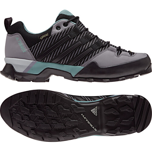 adidas TERREX Scope GTX - Chaussures Femme - gris